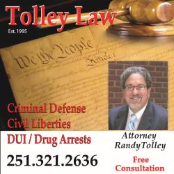 Randall B. Tolley